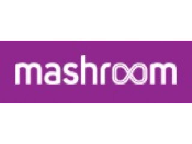 Mashroom Singapore