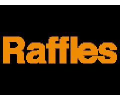 Raffles Education Corporation
