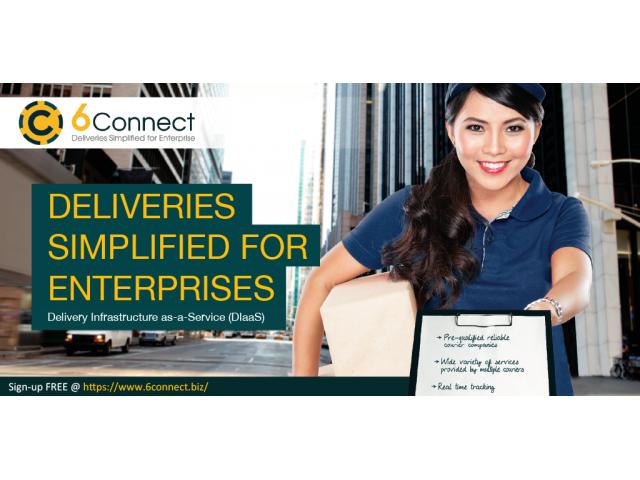 6Connect Pte Ltd