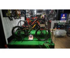 Bike Technics Pte Ltd