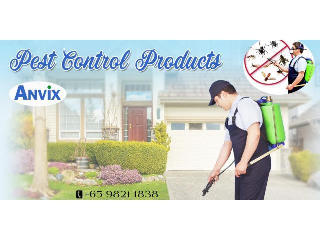 Anvix Gmbh Pte Ltd