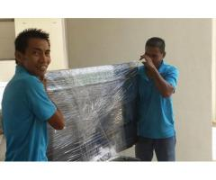 The Most Efficient Singapore Moving Services