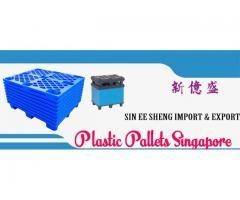 Sin EE Sheng Import & Export