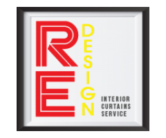 Redesign Interior Curtains Service