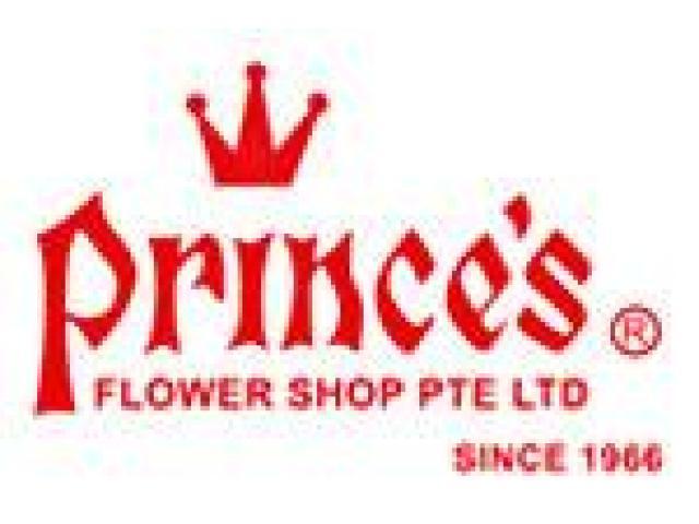 Prince's Flower Shop Pte Ltd