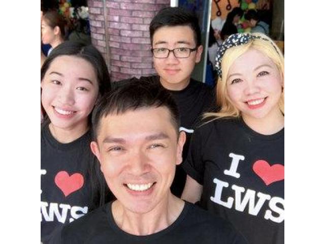 Lee wei Song