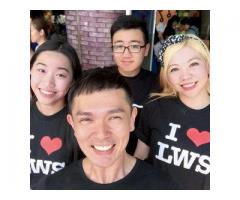 Lee wei Song