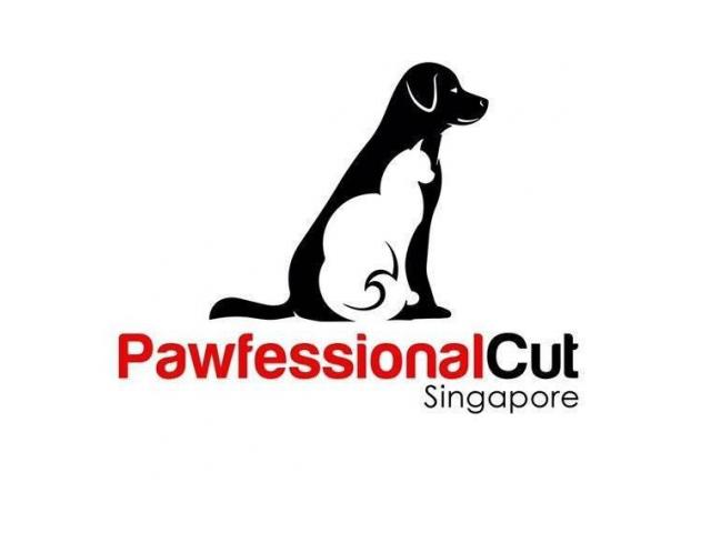 Pawfessional Cut