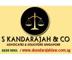 Lawyers in Singapore