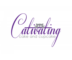 CATivating Cake and Cupcake
