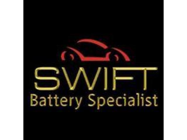 Swift Battery Specialist
