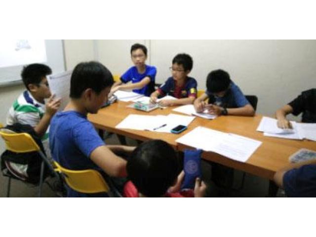 Chemistry Tuition Singapore | IB/IP Chemistry Tuition Singapore