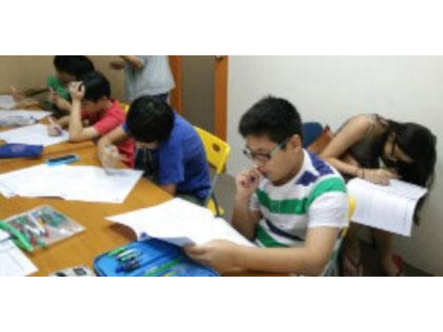 Chemistry Tuition Singapore | IB/IP Chemistry Tuition Singapore