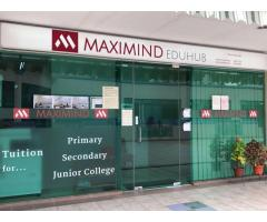 Maximind Eduhub Pte Ltd