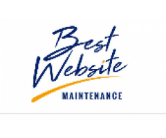 best website maintenance