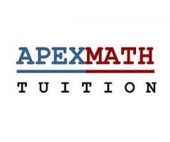 APEX MATH TUITION SINGAPORE