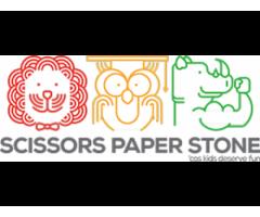 Scissors Paper Stone Pte Ltd