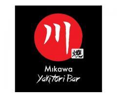 Mikawa Yakitori Bar