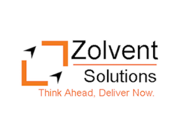 Zolvent Solutions Pte Ltd