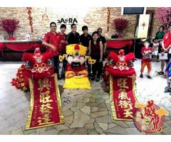 Wei Eng Dragon & Lion Dance Centre