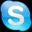 Send Message via Skype